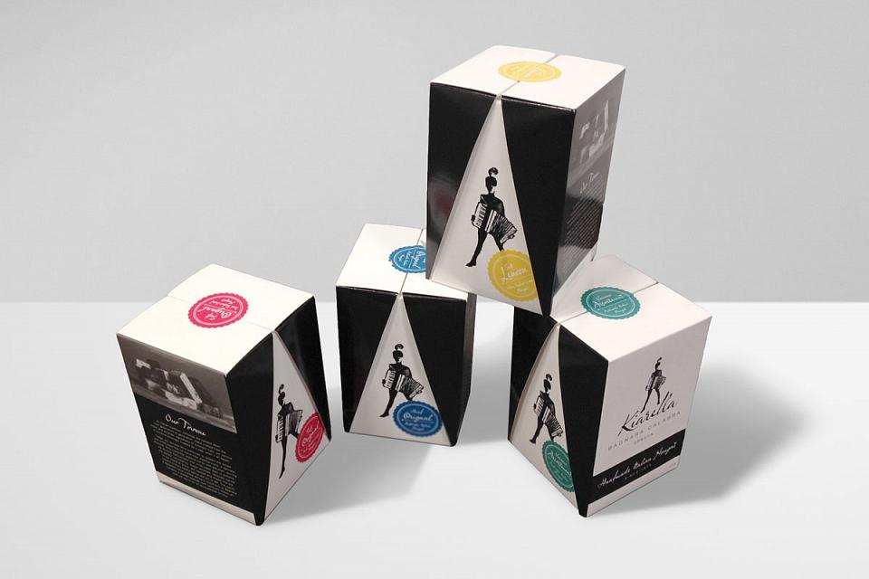 Лучшие 3 победителя AmeriStar превосходны в дизайне упаковки и экологичности